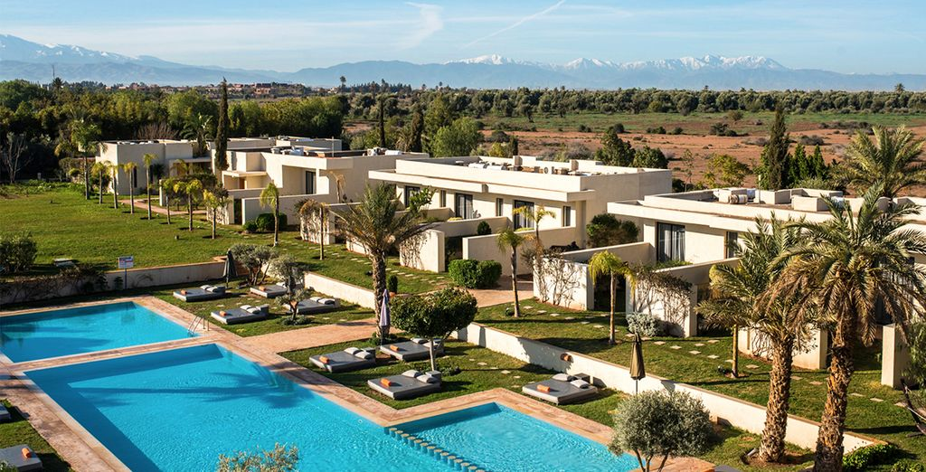 Sirayane Boutique Hotel & Spa 5*