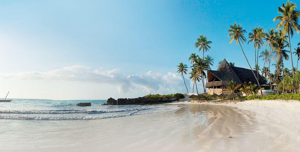 Welcome to beautiful Zanzibar