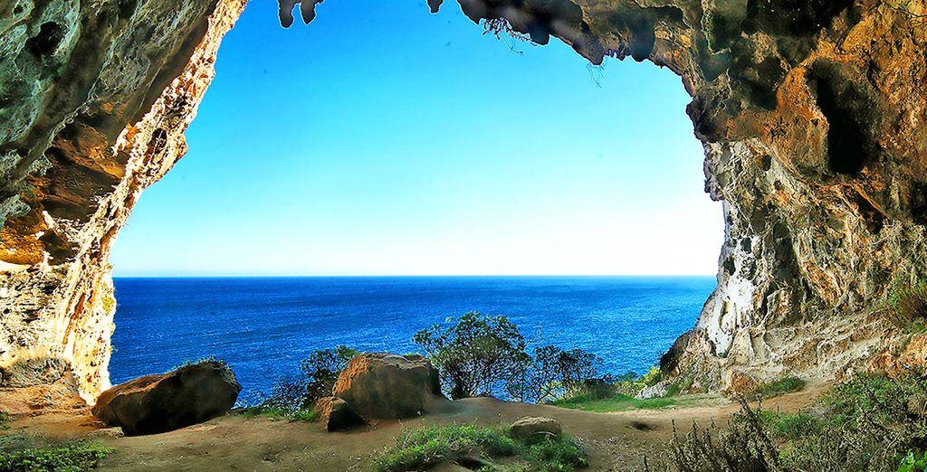 The wonders of Puglia beckon you...