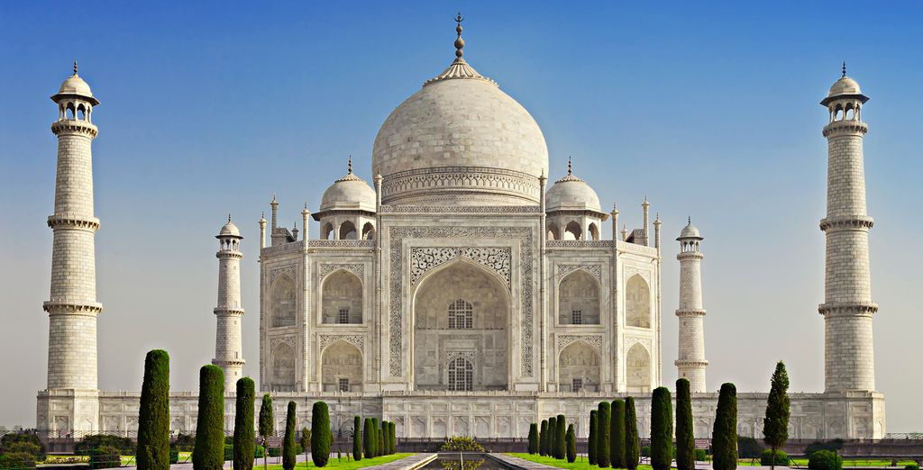 Iconic buildings steeped in mystical history