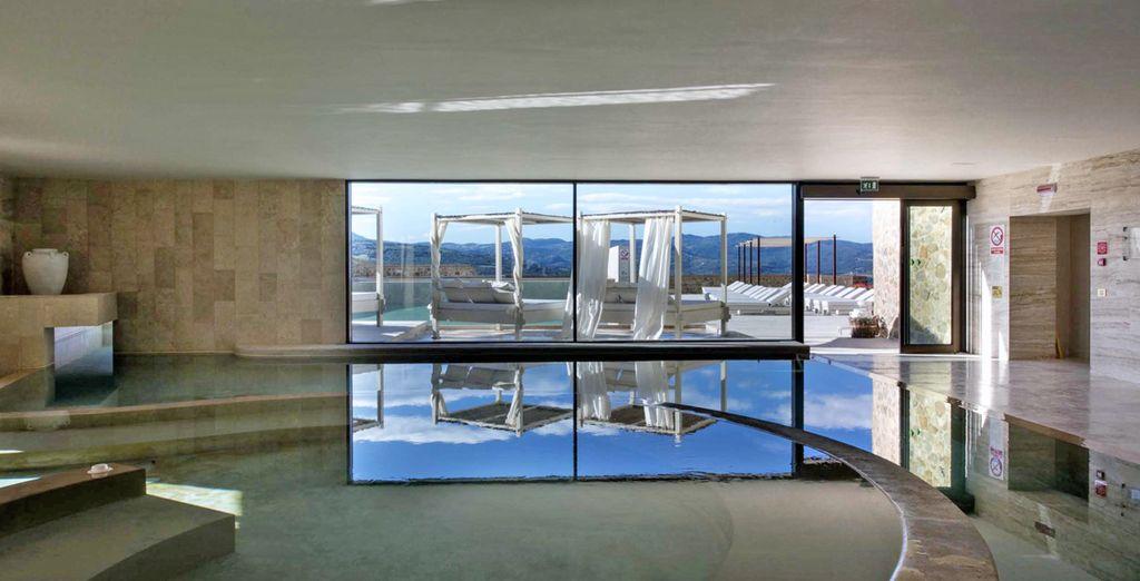 Ensuring the perfect Tuscan retreat
