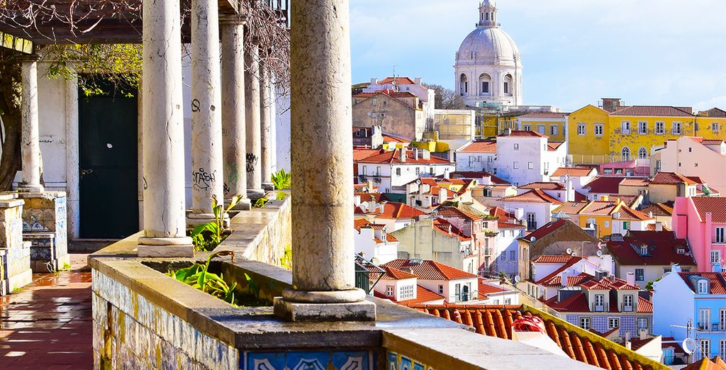 Discover the city's hidden gems