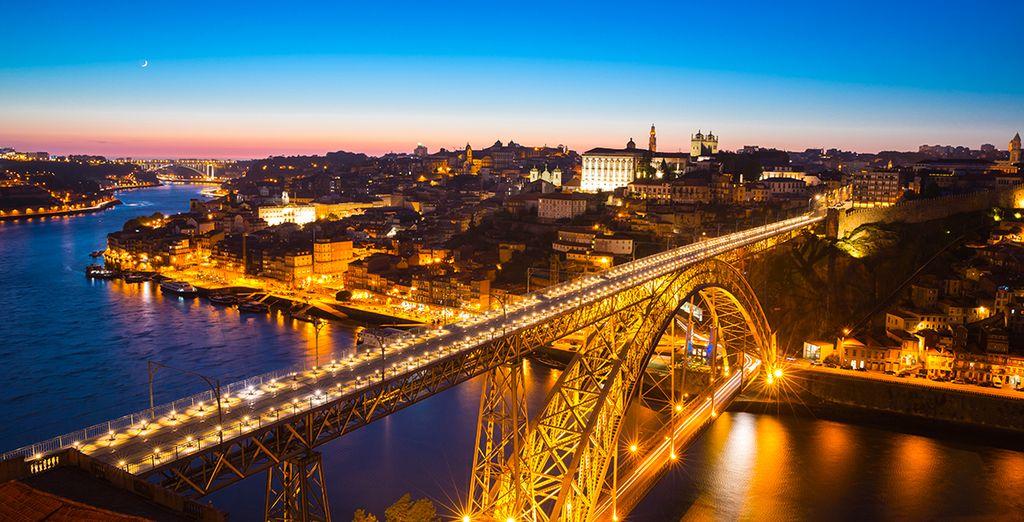 Visit Cape Porto for an escape at all times!