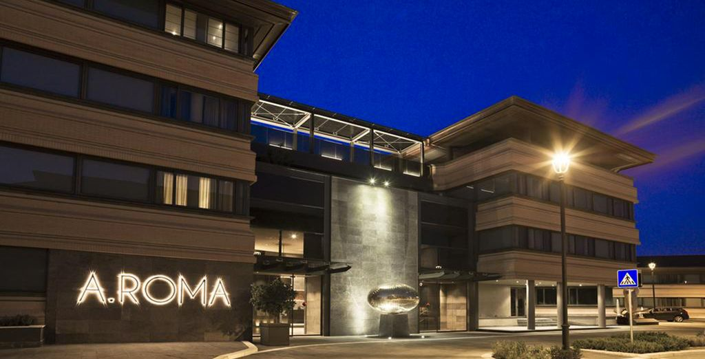 A.Roma Lifestyle is waiting for you!