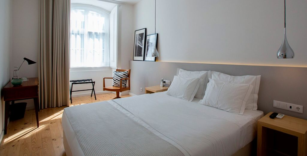 Or fantastic Superior Room