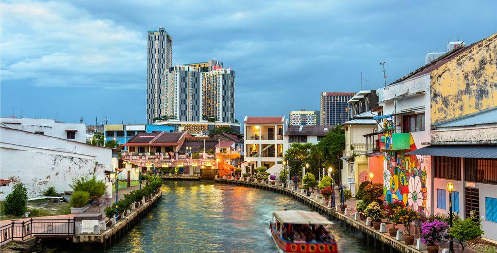 Booking Malaysia