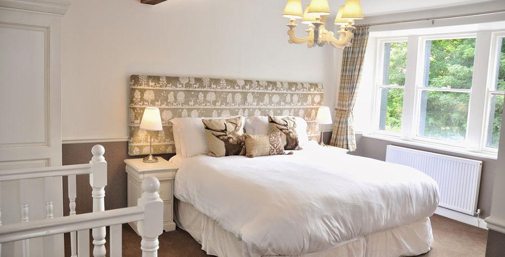 The New Inn Clapham 5*