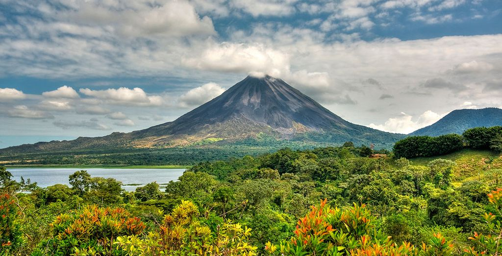 Find the perfect hotel to go on an adventure in Costa Rica