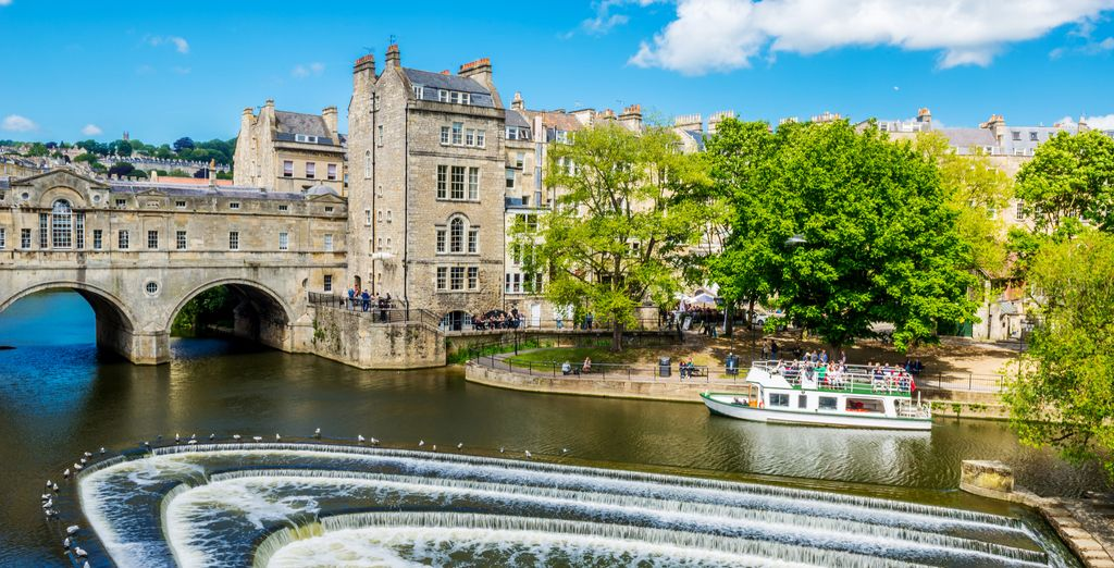 Hotel offers in Bath, England