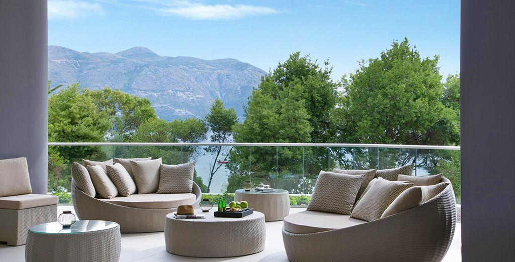 Sheraton Dubrovnik Riviera Hotel 5* - City Breaks Deals
