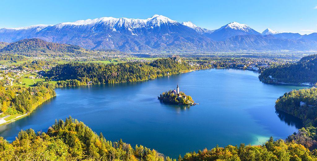 Escape to Slovenia for you holidays