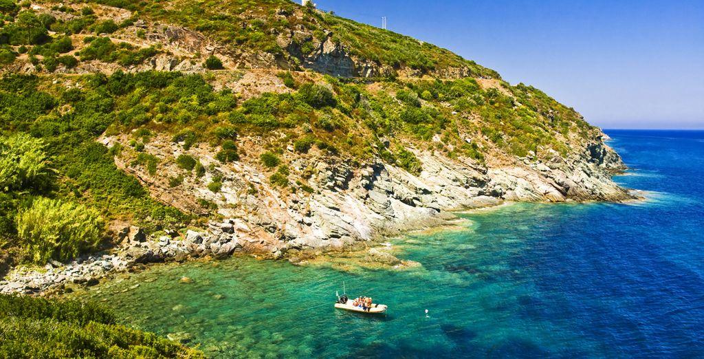 Corsica sun holidays