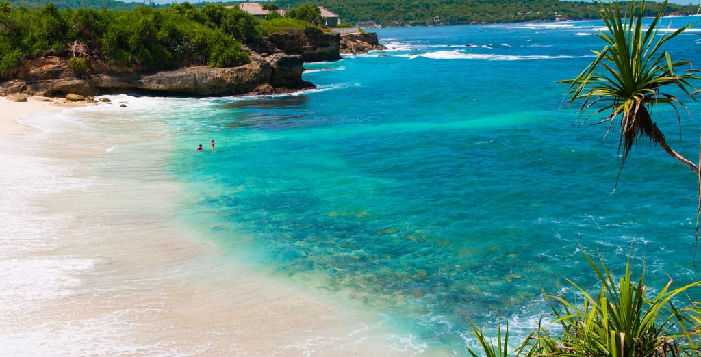 Bali holidays with Voyage Prive