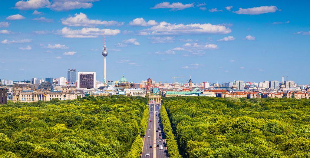 City Break in Berlin
