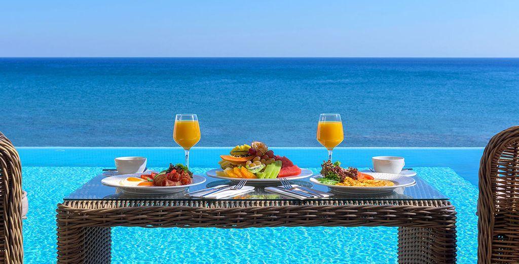 Last minute Greece - Gastronomy