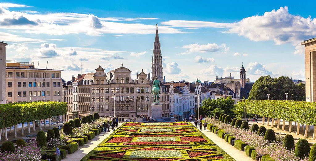 Best things to do in Belgium on our free travel guide to Belgium