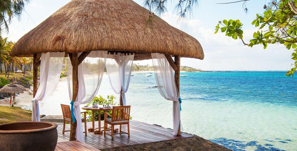 Hotel in Mauritius
