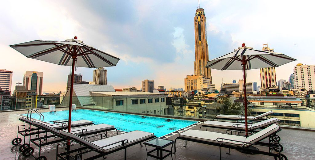Bangkok travel guide - Hotels with Voyage Prive