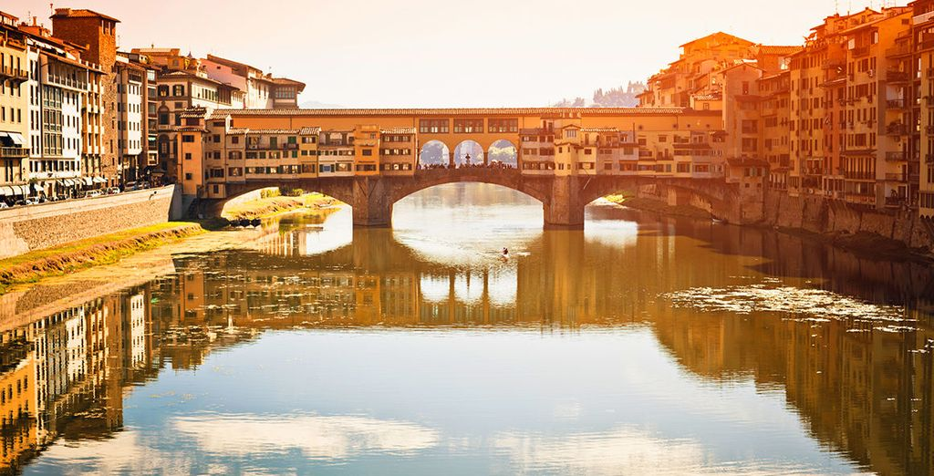 Holidays to Florence - Architecture