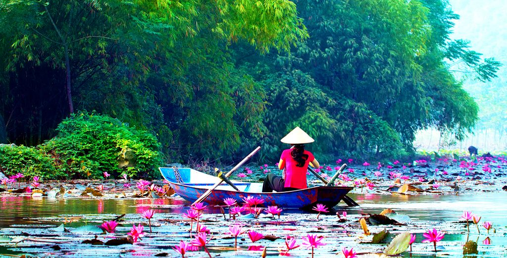 Top 10 things to see in Vietnam during your holidays