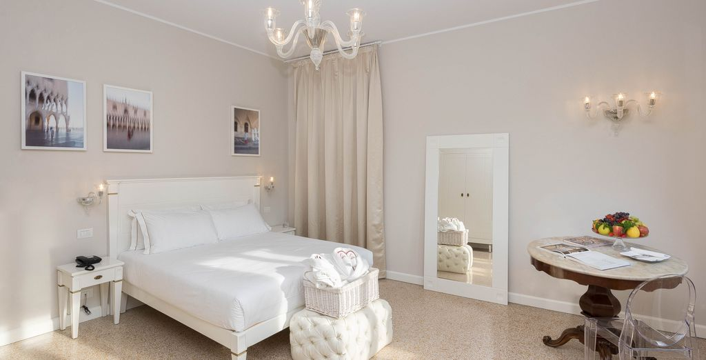 Hotel Salute Palace 4* - last minute deals