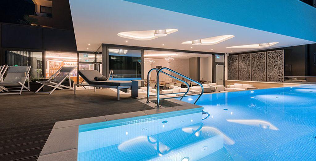 Hotel Ani 4* in Croatia