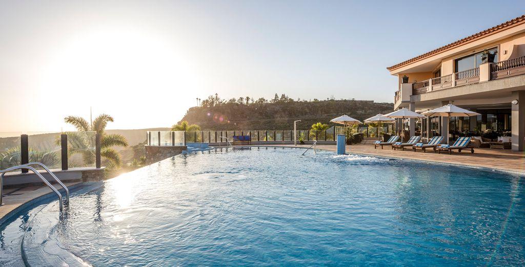 Casa Leon 4* - last minute hotel to Gran Canaria