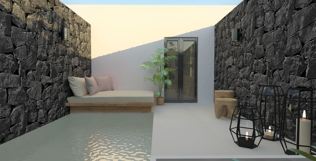 Nikki Beach Santorini 5* - santorini holidays