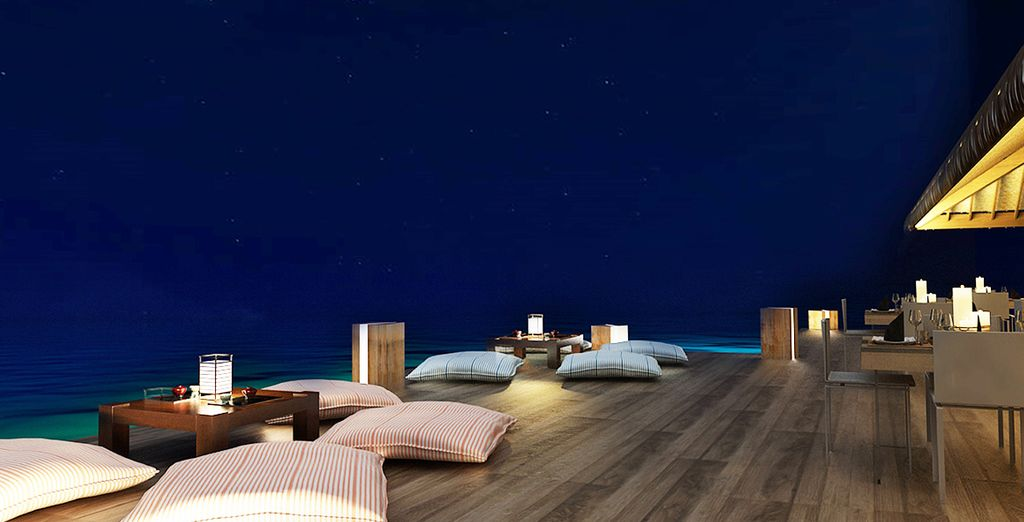 Cocoon Maldives at last minute