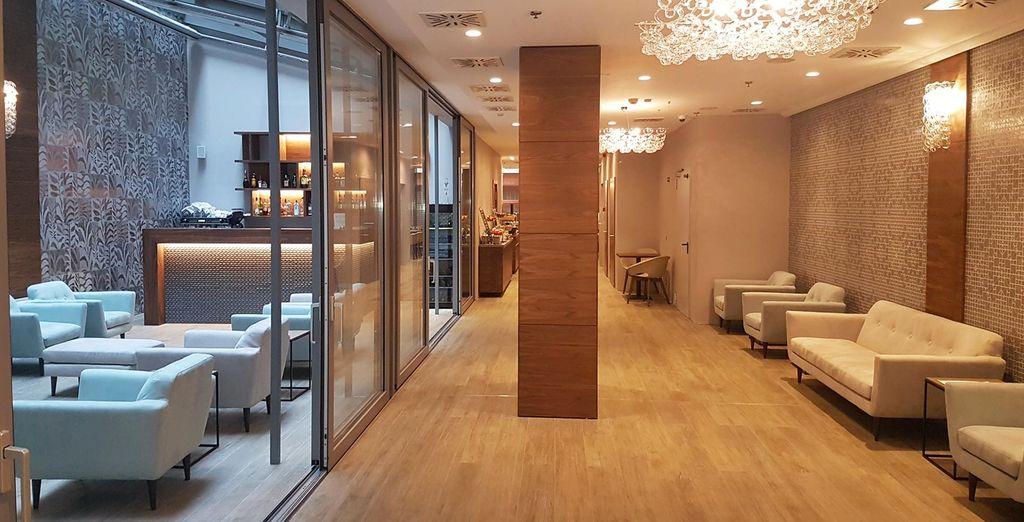Boutique Hotel Budapest 4*