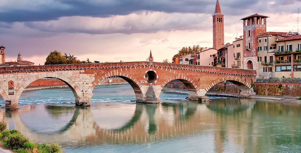 Where to go in October : Verona