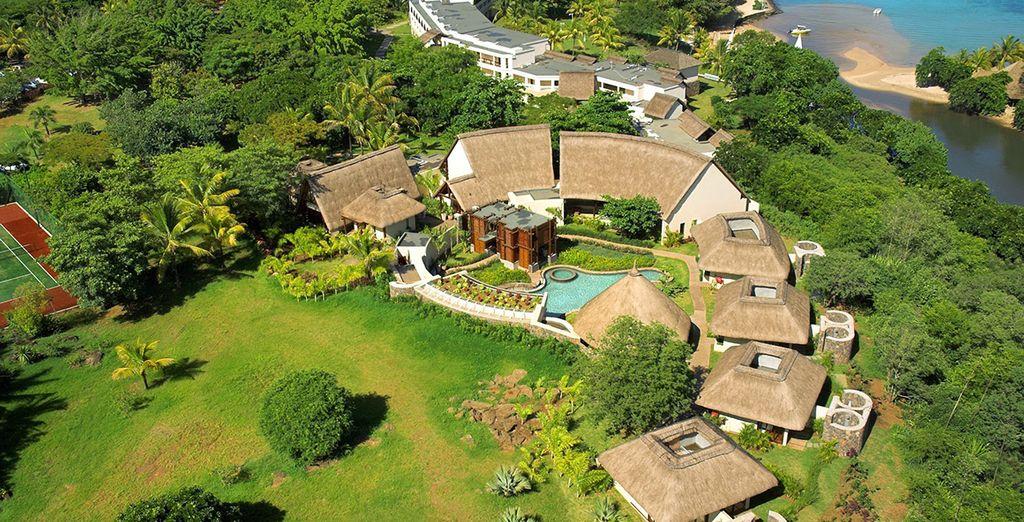 Maritim Resort & Spa Mauritius 5* - honeymoon package