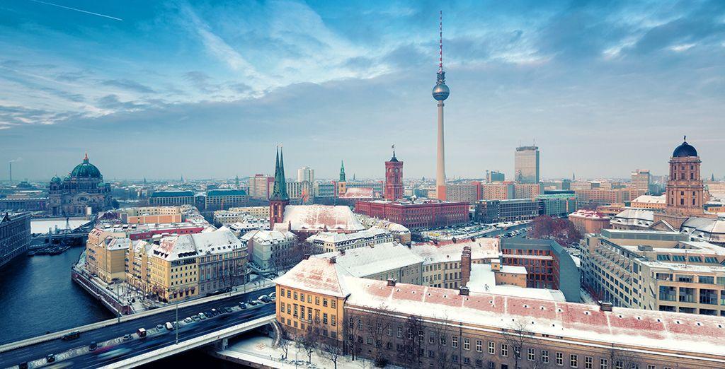 City Breaks in Berlin