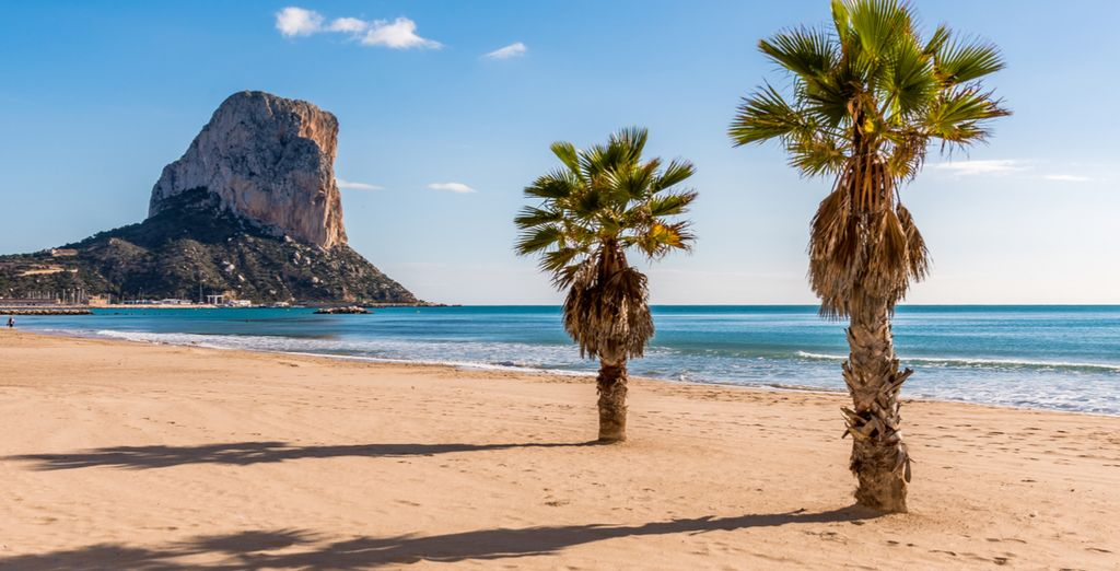 Hotel & holidays offers to alicante