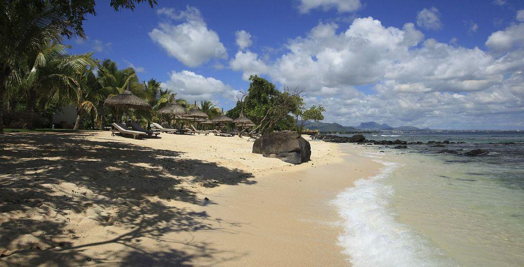 honeymoon to mauritius