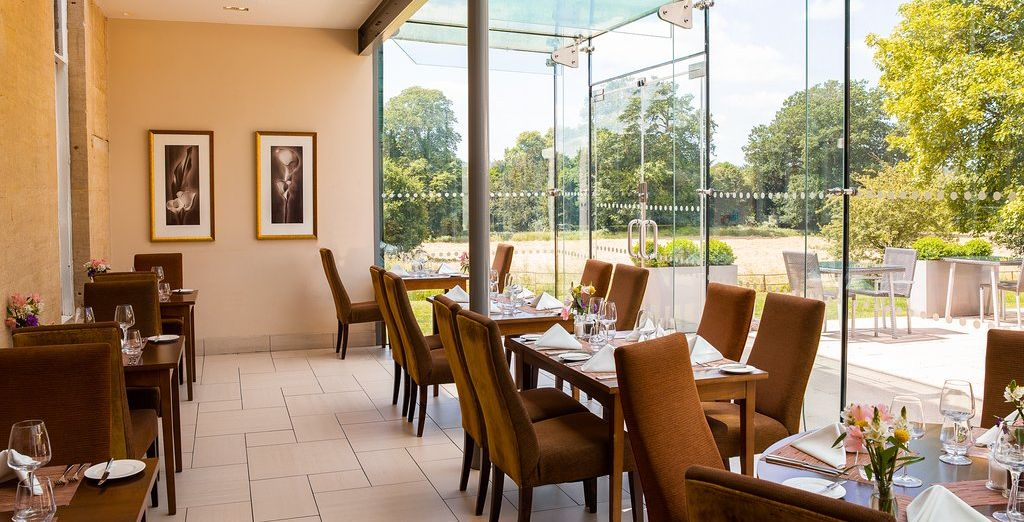 The Bishopstrow Hotel 4*