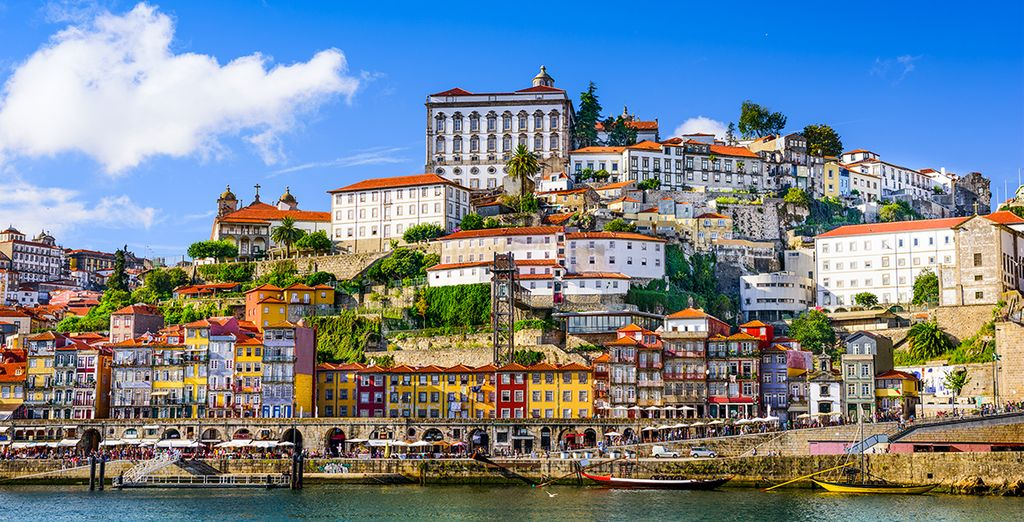 last minute deals to portugal