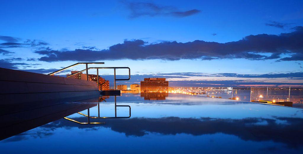 Es Princep Hotel 5* in Palma de Mallorca