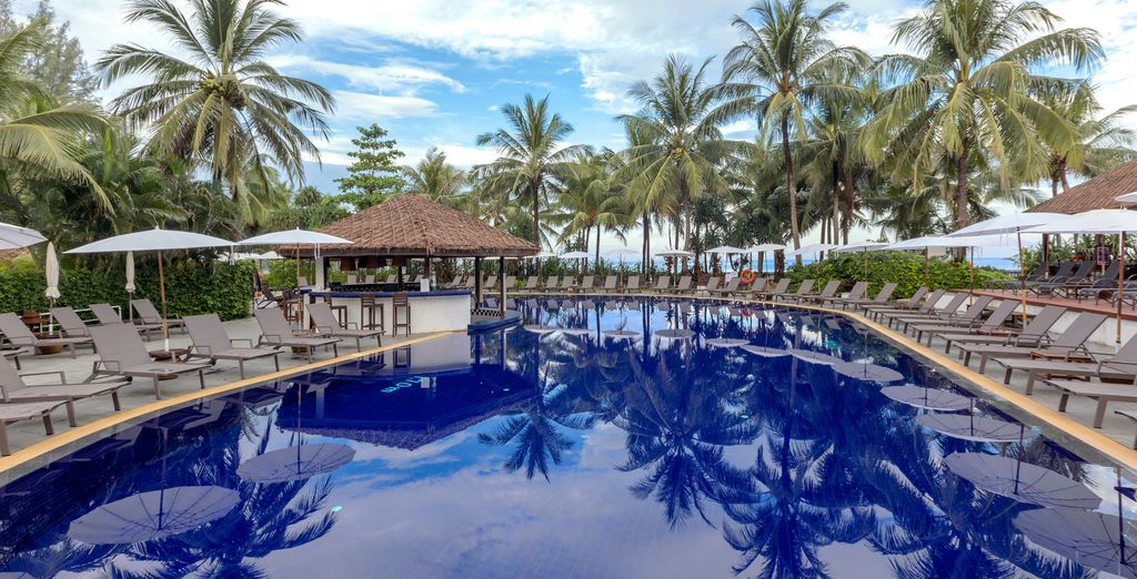 Discover Leisure With Phuket Hotels Discount