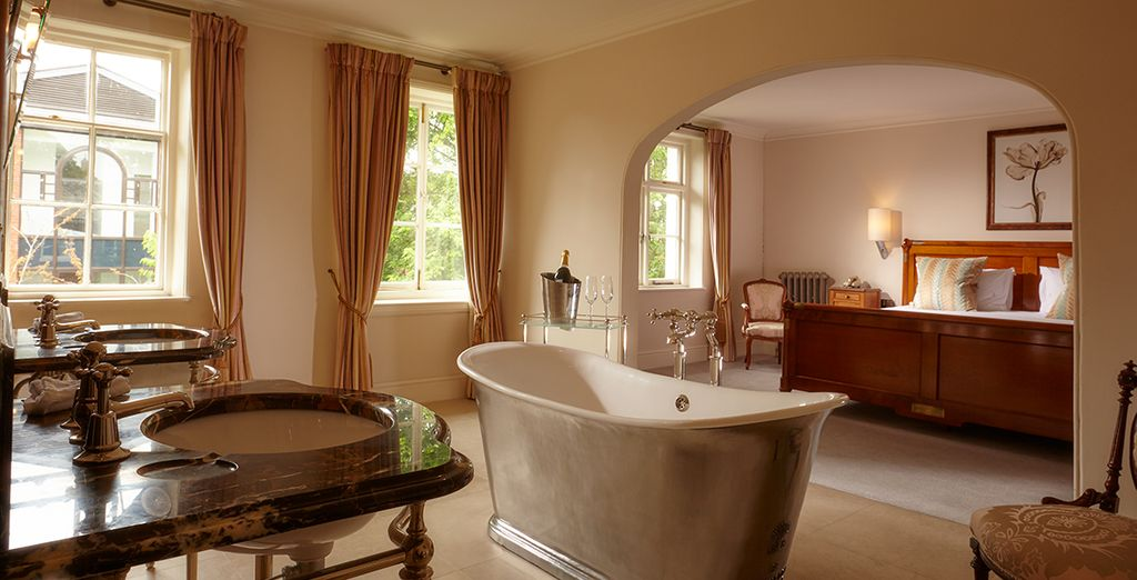 Southernhay House Hotel 4*