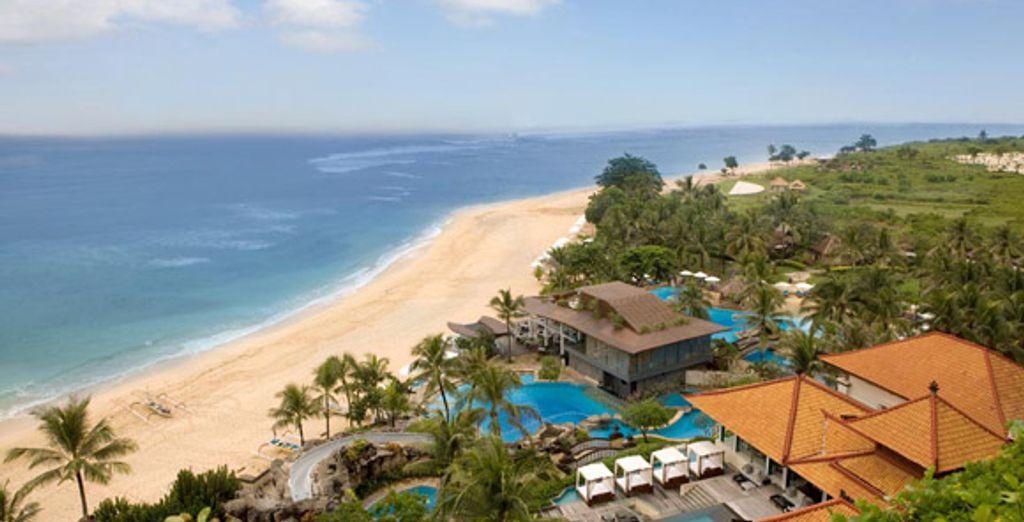 - Nikko Bali Resort & Spa***** - Bali - Indonesia Bali