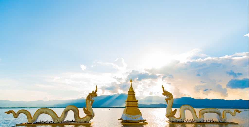 Phayao Thailand travel guide