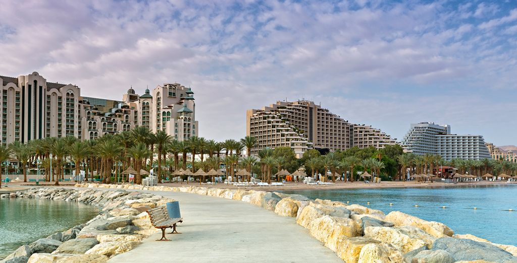 Beautiful Eilat