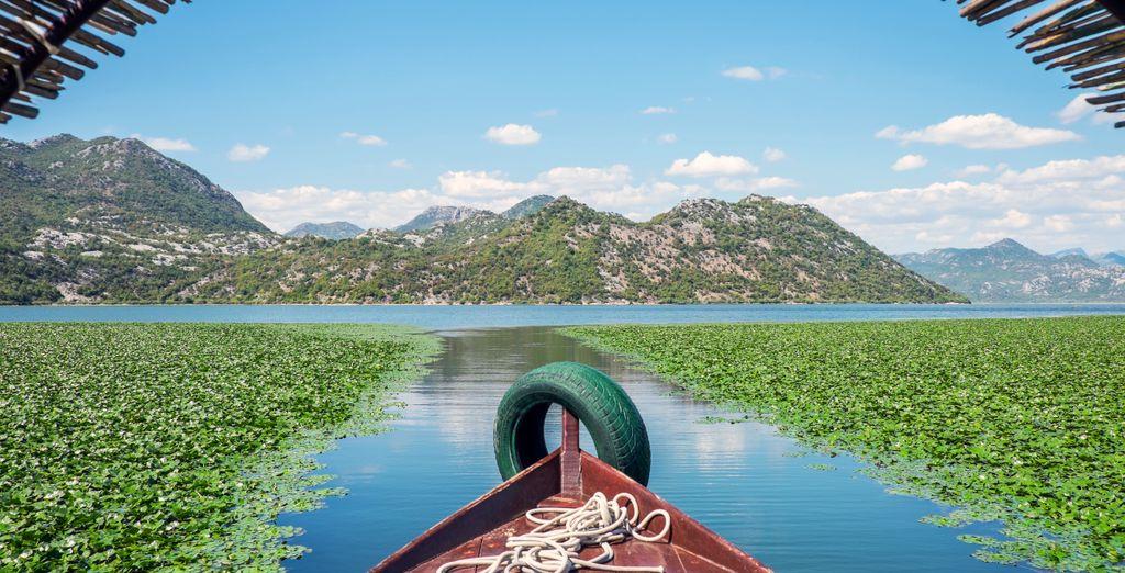 Top 5 Montenegro - Best activities for holidays