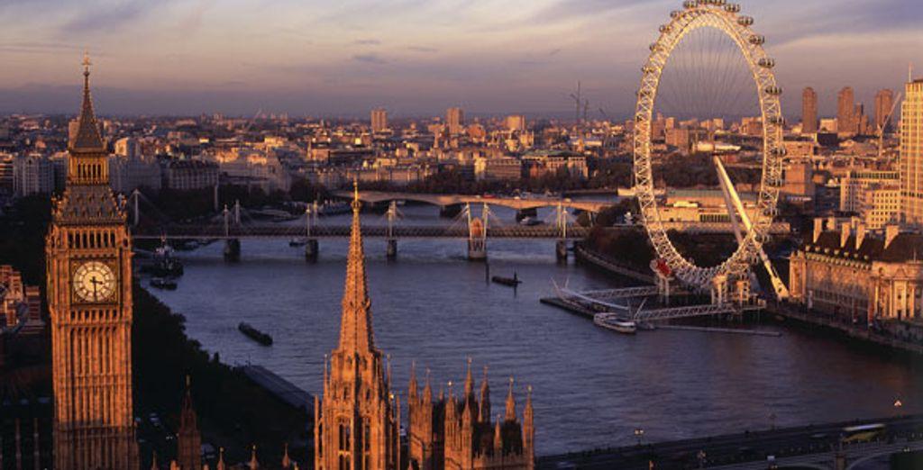 - Hilton Islington**** - London - England London