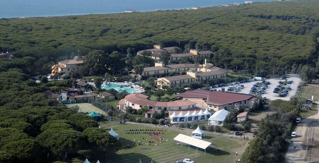 4* Horse Country Resort Congress & Spa