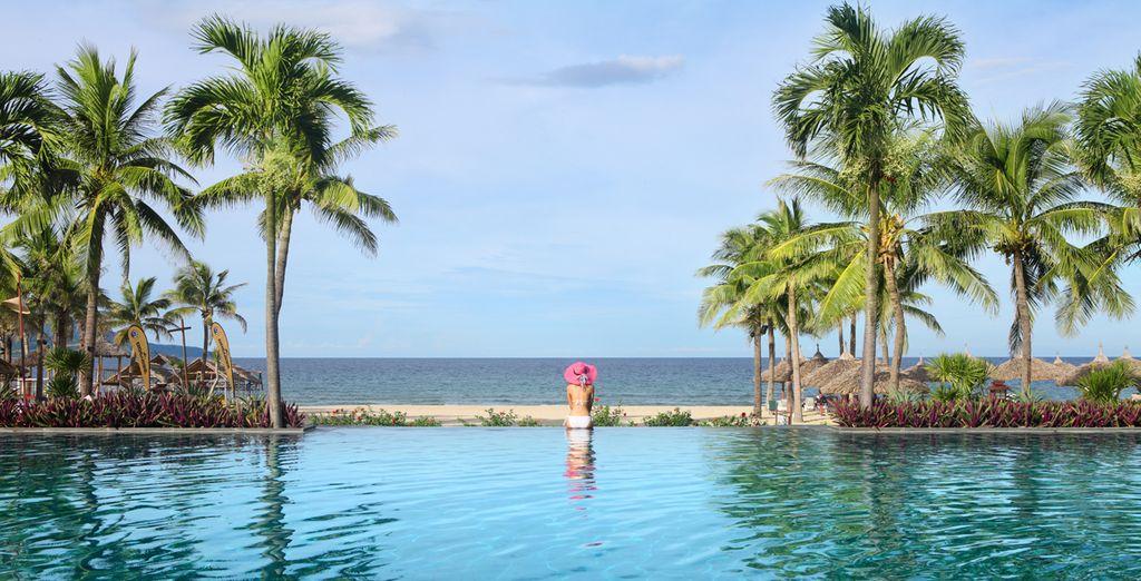 Welcome to Furama Resort Danang 5*
