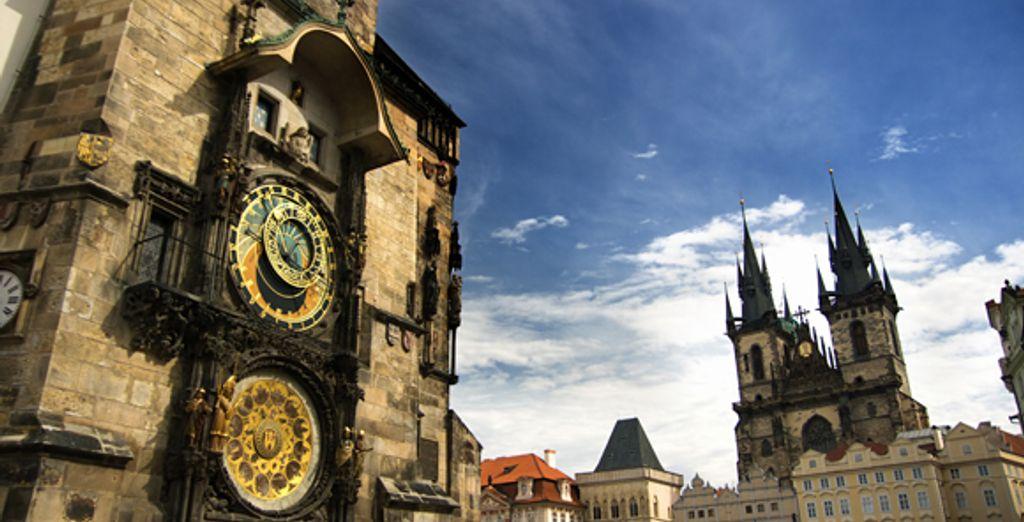 - Le Palais***** - Prague - Czech Republic Prague