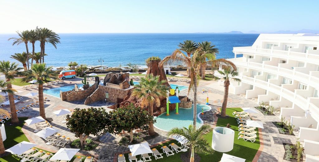 Great all inclusive family holidays, Voyage Privé