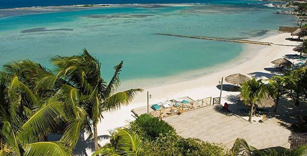 - Coyaba Beach Resort**** - Montego Bay - Jamaica Montego Bay